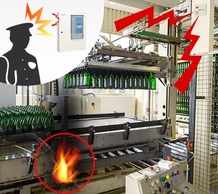 工場(製造ライン)